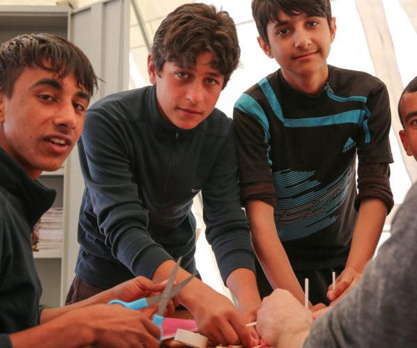 8791d643a0 Hovoříme-li o vzdělávání dětských práv a s personálem Unicef po celém světě